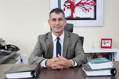 Carlos Arturo Merchan Forero
